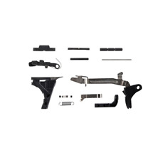 Lower Parts Kit For Glock 19/23 Gen 3 W/Billet Aluminium Trigger