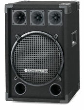 B-WARE DJ PA Lautsprecher Disco Bass Box 12