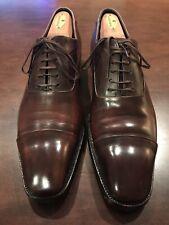 1d585b4ca59bf Ermenegildo Zegna Oxfords 10 Dress & Formal Shoes for Men for sale ...