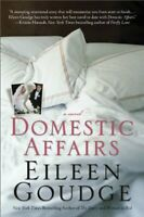 Domestic Affairs by Perseus Paperback Book The Fast Free Shipping