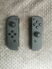 Official Nintendo Switch Joy Con controllers. NEXT DAY DISPATCH AND 1ST CLASS..