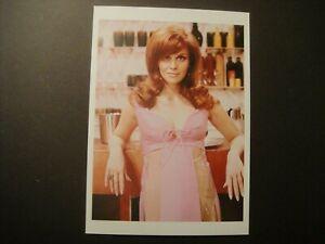 GERRY ANDERSON UFO COLLECTOR CARD #83  ALIENS SCI-FI  MOON BASE SHADO TV SHOW