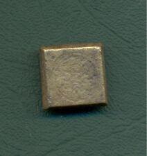 Poids monétaire 4 Ecus d'or d'Espagne - XID   13,22 g