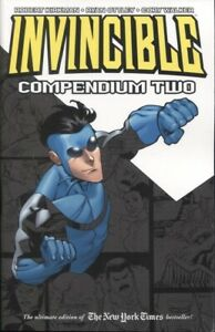 INVINCIBLE COMPENDIUM TPB VOLUME 2 REPS #48-96 / PRIME SERIES / KIRKMAN NEW