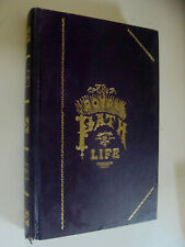 Royal Path of Life Reprint of 1883 edition by Haines & Yaggy Success & Happiness