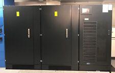 2016 Emerson Chloride 80-NET 120kVA 120kW 3Ph Enterprise UPS + Extended Runtime