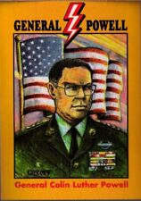 1991 Crown Landforce Series 2 - Colin Powell