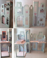 Casa di Barbie, Barbie Cinderella Castle, 2004 Mattel - Inc. Romana