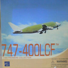 Dragon #55161 1/400 Boeing B747-400 LCF