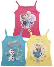 Camisetas y tops de niña de 2 a 16 años Disney