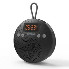 Bluetooth Shower Speaker Portable Bluetooth Wireless Waterproof Shower Outdoor