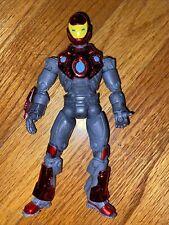 Marvel Legends Ultimate Ironman