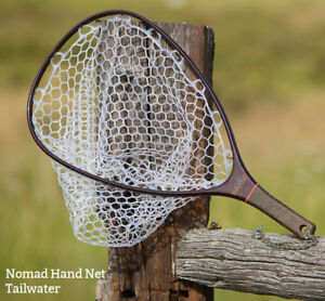 Fishpond Nomad Hand Net - Tailwater - Free US Shipping