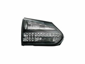 For 2010-2012 Lexus HS250h Tail Light Assembly Left - Driver Side 75522ZN 2011