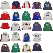 Lot 23 Wholesale Reseller Vintage Modern Nba Basketball Champion Jersey 589