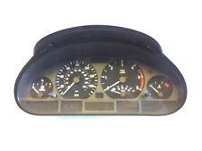 Bmw E46 Speedo Rev Counter 330d Dash Clocks