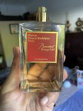 MAISON FRANCIS KURKDJIAN Baccarat Rouge 540 eau de parfum spray 200ml