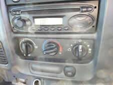FORD TRANSIT HEATER/AC CONTROLS VH-VJ 10/00-08/06 00 01 02 03 04 05 06