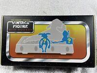 1983 Kenner Vintage Star Wars Figure - Geek Fuel - Salacious Crumb & Hookah