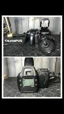 Fotocamera Macchina Fotografica Olympus IS 1000