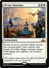 ***4x Divine Visitation*** MTG Guilds of Ravnica GRN MINT Kid Icarus