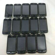 Lot of 14 T-Mobile MyTouch 4G Slide - 4GB - PG59-100 Smartphones BULK 698