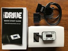 iDRIVE Throttle Controller For Holden Colorado (RG) 2012ON