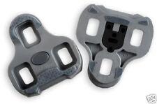 tacchette pedali Look keo Grip grigio gioco 4,5° originali