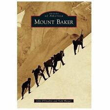 Mount Baker Images of America