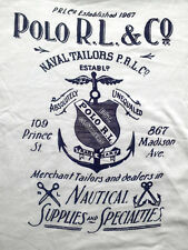Polo Ralph Lauren Anchor T Shirt