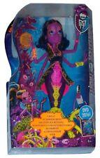 Mattel DHB49 Monster High Schreckensriff/Monsterfisch Kala Merri
