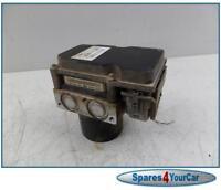 Skoda Fabia 07-10  ABS Pump Part no 6R0614117D Unit 6R0907379C
