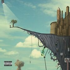 Machine Gun Kelly - General Admission [New CD] Explicit