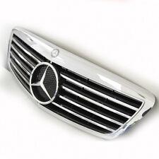 """Schätz ® Sportgrill """"avantgarde""""  für Mercedes Benz S-Klasse W221 bis 2009"""