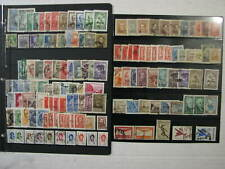 Argentina Stamp lot 135- 1950's-70's mainly
