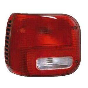 NEW LEFT TAIL LIGHT FITS DODGE RAM 3500 VAN 1999-03 B2500 B1500 1995-98 4882685