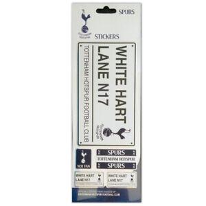 Tottenham Hotspurs Stickers 1002
