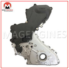 TIMING COVERS FRONT & REAR + RECON OIL PUMP NISSAN YD25 FOR D22 NAVARA KING CAB