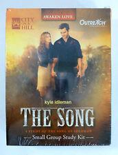 The Song Awaken Love Study of Song of Solomon Small Group Study Kit