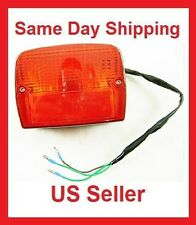 Rear Tail Light Chinese ATV Taotao Baja Roketa SunL 50 70 90 110cc 150cc 250cc