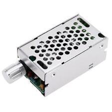 CCM5NJ DC Brush Motor Speed PWM Controller Switch 400W 12V/24V/36V/60V 10A I6U8