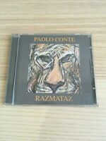 Paolo Conte - Razmataz - CD Album - 2000 made in Germany
