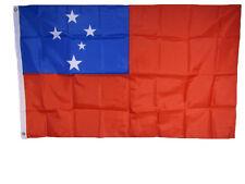 3x5 Samoa Samoan Country 210D Nylon Flag 3'x5' Brass Grommets