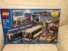 Lego 8404 CITY TRANSPORTATION Set released in 2010 Retired NEW NIB