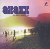 Azaxx - Die Exotic Delight Bay Neue CD