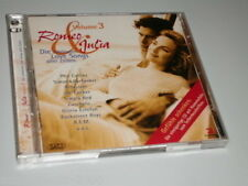 Romeo & Juliette vol.3/2 CD 's avec phil collins a-ha Joe Cocker simon & GARFUNKEL