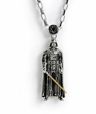 Han Cholo x Star Wars Darth Vader Pendant Necklace