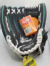 Rawlings 11.5 inch Lefty Fastpitch Softball Glove Brand New With Tags