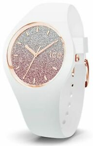 Ice Watch White Pink 40mm- 013431 Watches