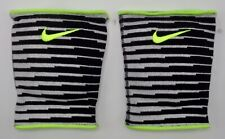 Nike Essential Knee Pads Volleyball Black/Volt/White Men's Women's M/L